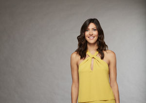 Becca Kufrin Is 'The Bachelorette' After Arie Luyendyk Jr. Breakup