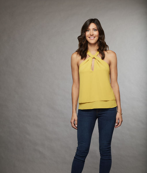 'Bachelorette' No More! Becca Kufrin Engaged After Arie Luyendyk Jr. Split