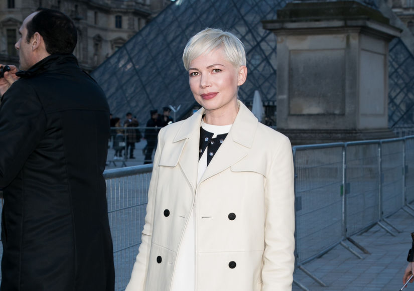 Michelle Williams Talks Daughter Matilda on What Would Have Been Heath…
