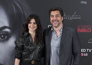 Penélope Cruz Reveals Secret to Her 8-Year Marriage with Javier Bardem
