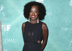 Watch Viola Davis' Inspiring Speech at the Women in Film Pre-Oscar Party