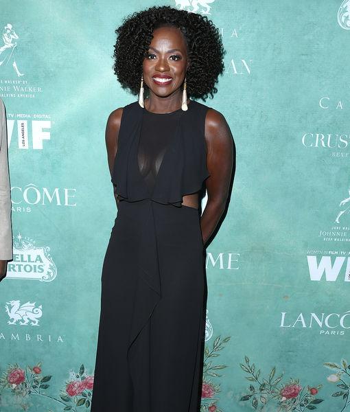 Watch Viola Davis' Inspiring Speech at the Women in Film Pre-Oscar Party