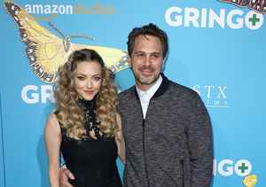 First Pic! Amanda Seyfried & Thomas Sadoski Secretly Welcome Baby #2