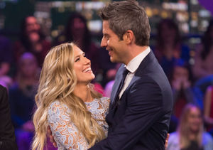 'The Bachelor': Lauren Burnham Reveals What She Asked Arie Luyendyk Jr. When…