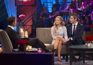 'The Bachelor' Delivers Another Shocker!