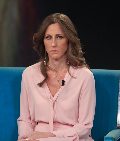'Extra' Exclusive: Kim Goldman Hopes O.J. Simpson Will Be Seen as 'Double Murderer' After Lost Interview