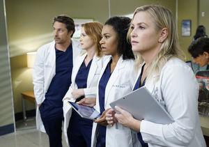 Jessica Capshaw & Sarah Drew Exiting 'Grey's Anatomy'