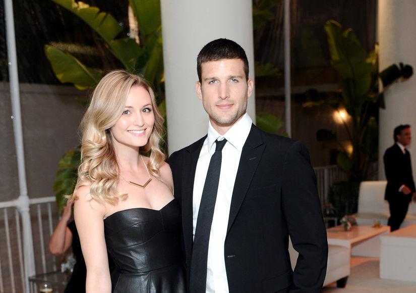 Parker Young Engaged and Expecting a Baby!