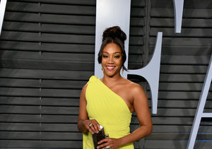 Tiffany Haddish on Her Serious Work Ethic, Plus: What's Her Surprising Guilty…