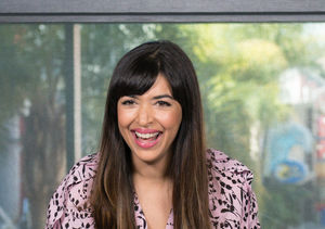 Hannah Simone's Straight Talk Wireless Tax Refund Tips