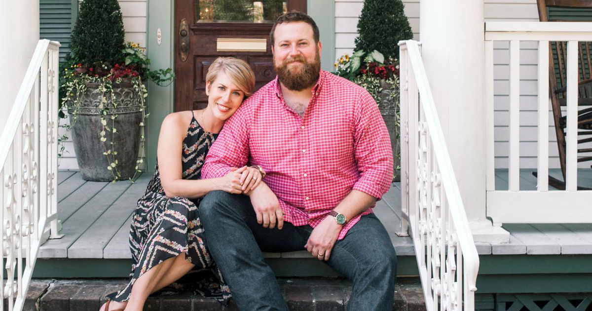 HGTV Tragedy! 'Home Town' Stars Mourn One Of Their Own