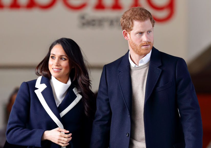 Meghan Markle's Dad Suffers Heart Attack — Is He Going to Royal Wedding?
