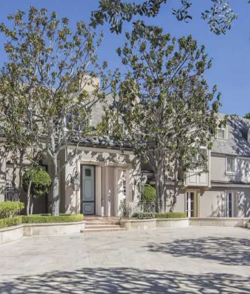 Video! 'Extra' Takes You Inside a Beverly Hills Mega-Mansion!