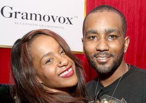 Nick Gordon Arrested Again — See His Mug Shot