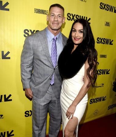 John Cena Speaks Out After Nikki Bella Split
