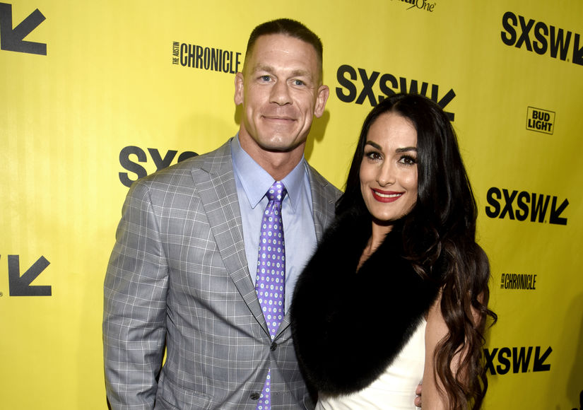 Watch! The Tearful Moments After Nikki Bella Called Off John Cena Wedding