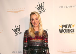 Kaley Cuoco Reveals Her Pony's Role in Upcoming Wedding to Karl Cook