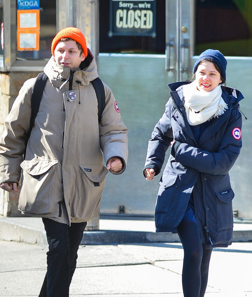 Secret Surprise! Michael Cera Reportedly Marries GF