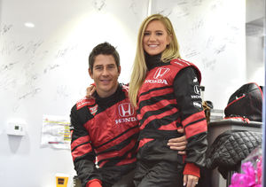 Is Arie Luyendyk Jr. Competing on 'Dancing with the Stars'? He Responds!