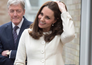 Take a Closer Look! Why Everyone Is Talking About Kate Middleton's Fingers