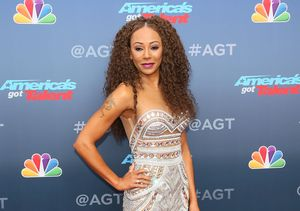 Mel B Reveals Why She's Going to Rehab