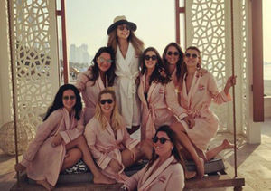 Heiress and 7 Friends Killed in Plane Crash After Celebrating Her Bachelorette…
