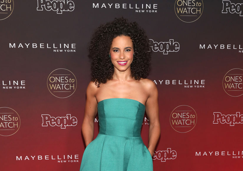 Parisa Fitz-Henley Predicts Prince Harry & Meghan Markle's Reaction to…
