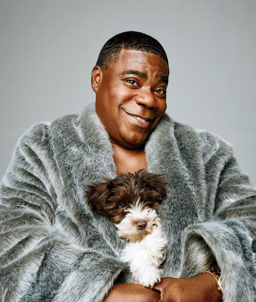 Tracy Morgan Says 'The Last O.G.' Is Where '30 Rock' Meets 'The Wire'