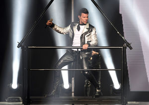 Win It! Two Tickets to See Ricky Martin in Las Vegas