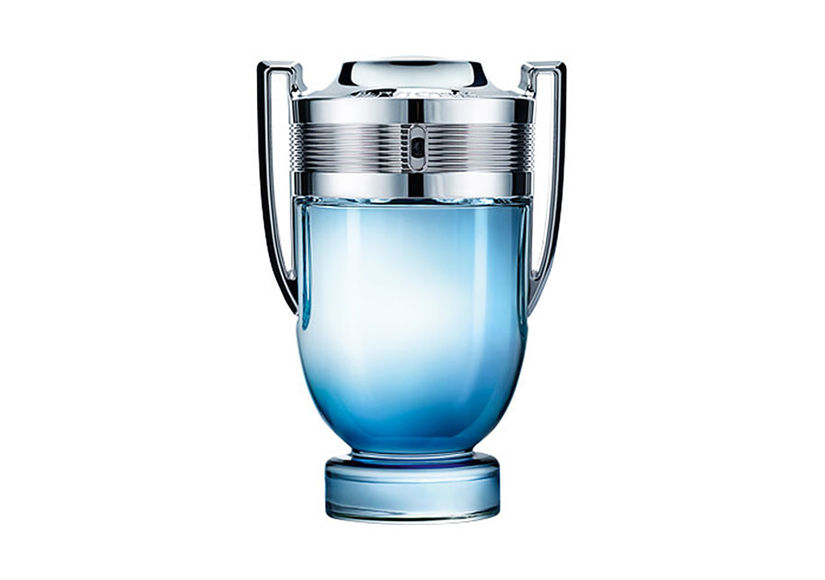 Win It! Paco Rabanne Invictus Aqua Fragrance