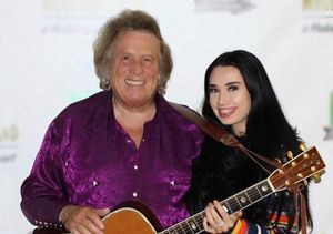 Don McLean Dating Much Younger Woman — What's Their Age Gap?