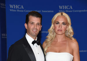 Are Donald Trump Jr. & Wife Vanessa Headed for Divorce?