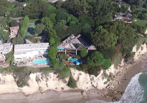Mansions & Millionaires: A Look Inside Johnny Carson's Malibu Home