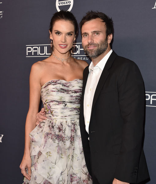 Alessandra Ambrosio & Jamie Mazur Split After 10-Year Engagement