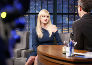 Why Anna Faris Was 'Terrified' by 'Overboard' Remake