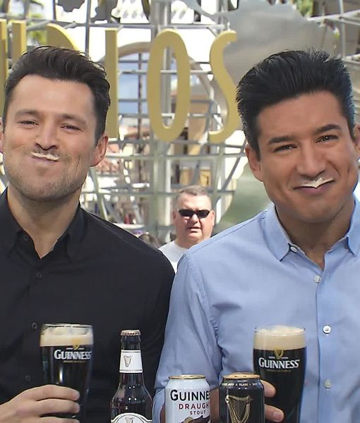 Celebrate St. Patrick's Day by Giving Back with Guinness