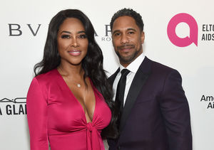 Kenya Moore & Marc Daly Expecting First Child!