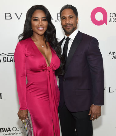 Is 'RHOA' Star Kenya Moore Pregnant at 47?