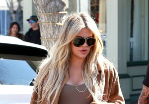 Here Is a Major Clue Khloé Kardashian Is Close to Giving Birth