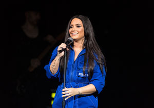 Demi Lovato Hospitalized After Reported Heroin Overdose