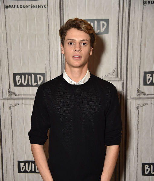 Jace Norman's Show 'Henry Danger' Becomes Nickelodeon's Longest Running…