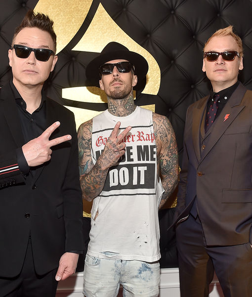 Blink-182 Announces Las Vegas Residency