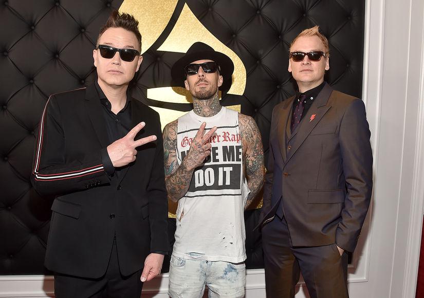 Blink-182 Announces Las Vegas Residency