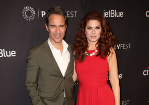 Debra Messing Drops Bombshell About 'Will & Grace' Relationship
