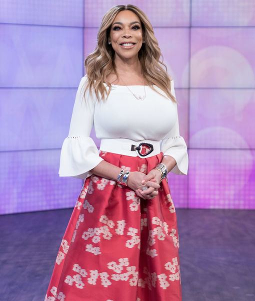 Wendy Williams Hospitalized — Why She's Been Forced to Delay Her Daytime…