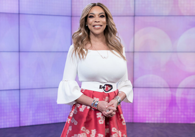 Wendy Williams' Emotional Return, and More Information About Graves' Disease