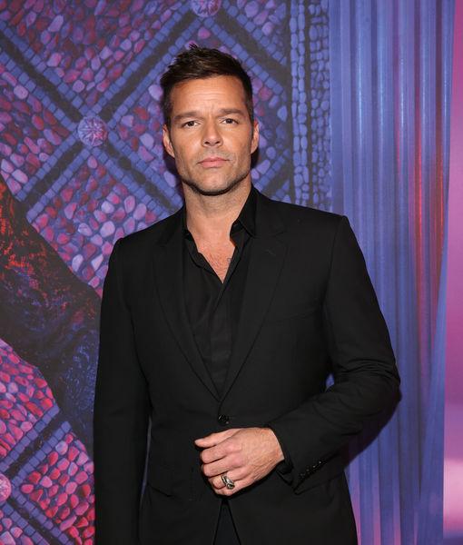 Ricky Martin & Edgar Ramirez Tease 'Assassination of Gianni Versace' Finale
