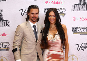 NHL Star Erik Karlsson Loses Baby – One Month Before Due Date