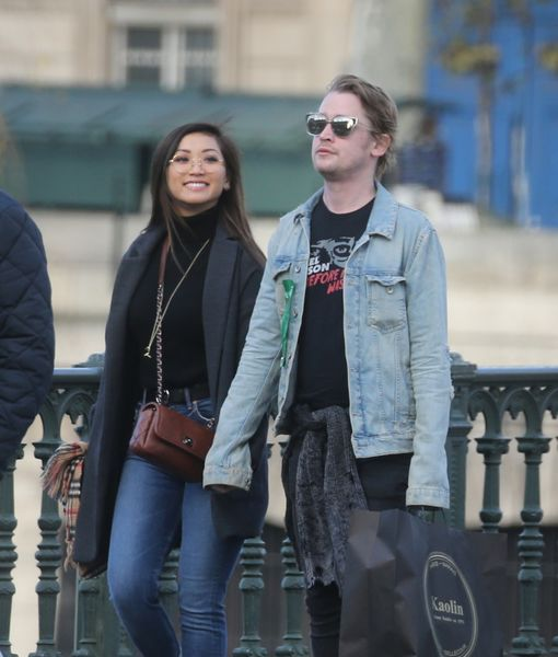 Macaulay Culkin Reveals When He Lost His Virginity, Plus: His Relationship with…