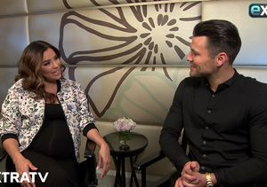 Eva Longoria Gives Hint About Her Baby's Name
